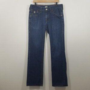 True Religion Ricky Jeans Size 33